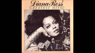 Diana Ross - Greatest Hits 2 (Side Two) - 33 RPM