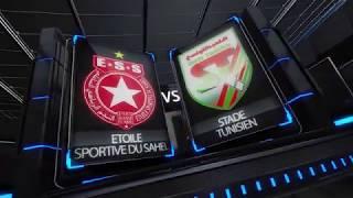 Foot - Ligue 1 - 24e journée - ST/ESS - Reportage ESS Tv !