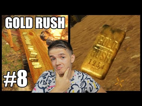 HROMADY ZLATA! - Gold Rush: The Game #8