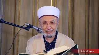 Kısa Video: Fetih Suresi'nin İlk 10 Ayetinin Tefsiri (2/2)