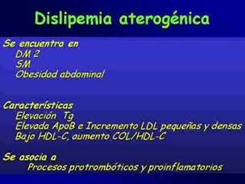 La presión arterial diastólica