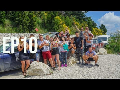 Italian Wild Camping!! (MAYhem '19 - Ep10)