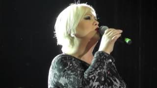 Monica Anghel – Spune-mi - Zilele Bucureștilor  2014