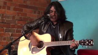 "Manjit Joseph - ""One For Rock and Roll"" live at Pure Pop"