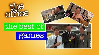 Best of Games  - The Office US