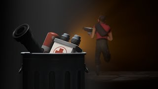 "TF2: Why I Stopped ""Maining"" Medic"