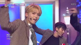 I Think I - SUPER JUNIOR (슈퍼주니어) [뮤직뱅크 Music Bank] 20191018