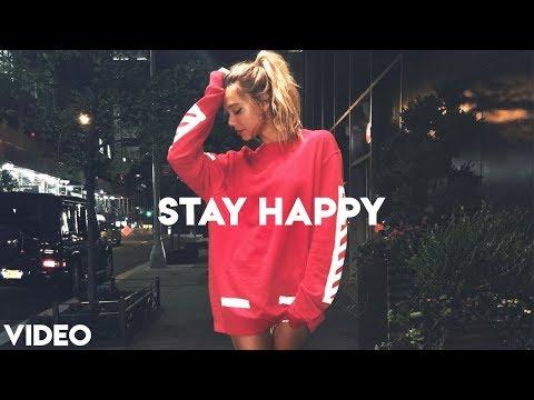 Dj Dark – Stay Happy (December 2018) [Deep Vocal Chill Mix]