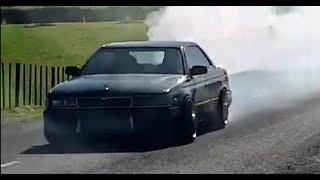 RB30DET Nissan Laurel C33 | Street Drift | New Zealand