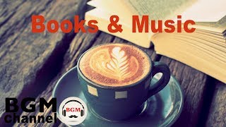 Relaxing Cafe Music - Bossa Nova & Jazz Music - Background Cafe Music
