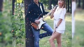 Группа Montblanc -Солодкий хміль. Юлия Love + Владимир Омельченко ( Інший день)