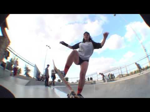Skate Kristy Part 2