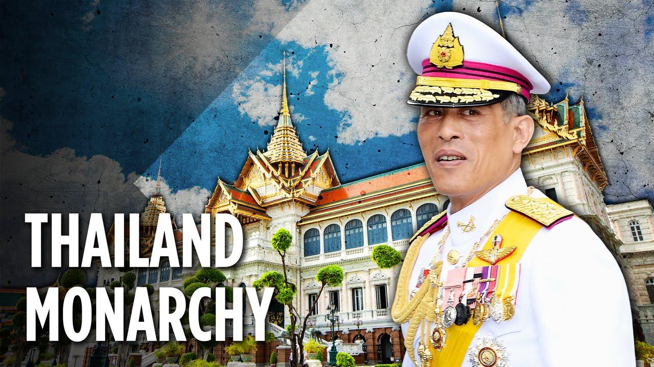 Why Thailand Hates Its Future King thumbnail