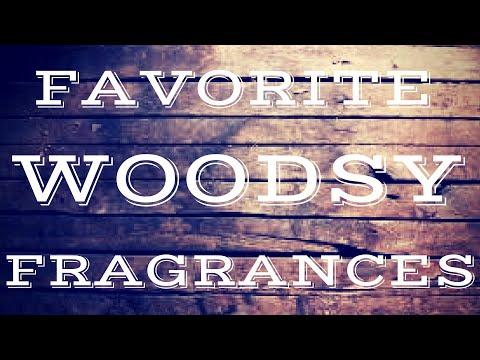 Favorite Woodsy Fragrances – Tripleinc.