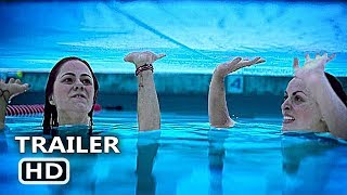 12 FEET DEEP Trailer (Trapped in a Pool - Thriller - 2017) | Kholo.pk