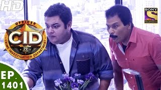 CID - सी आई डी - Bhavishyavani -  Episode 1401 - 14th January, 2017