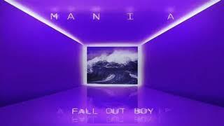 Church- Fall Out Boy || 1 Hour