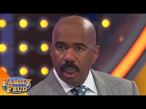 Family Feud Fails Compilation | Family Feud Funny Moments