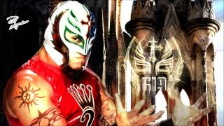 "#LR Rey Mysterio Jr. AAA Theme Song ""Booyaka 619"" by Rey Mysterio and Mad One"