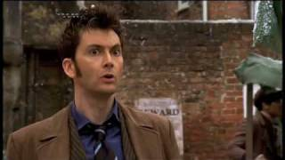 Doctor Who: The Next Doctor TEASER - Children in Need 2008