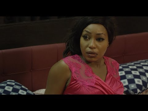 BLINDSPOT (Rita Dominic Femi Jacobs) - New 2018 Latest Nigerian Movies