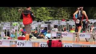 preview picture of video 'marchfeld TRI | triathlon in gerasdorf'