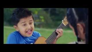 Feri Feri Feri Nai Nabhanu La - Prem Pariyar- Film Video - Full Song
