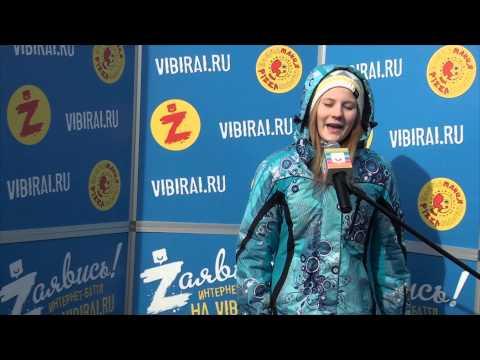 Маша Исакова, 13 лет