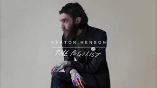 "Video thumbnail of ""Keaton Henson - The Pugilist"""