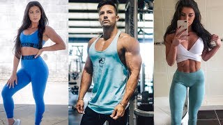 Fully Transparent Sizing Guide/Review: May 2018 Alphalete Launch (Men's & Women's)