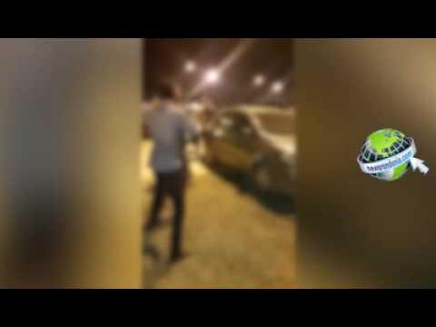 ADOLESCENTE É VIOLENTAMENTE AGREDIDO NO ESPAÇO ALTERNATIVO