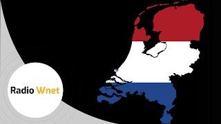 Stasinowska: Holendrzy są konfrontowani ze zbrodniczą polityką swego rządu. Brak łóżek i aparatury