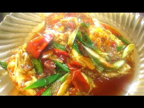 Video Cooking with Mom #52 - Telor Mata Sapi Tumis KECAP (Egg Recipes) | Masakan Indonesia