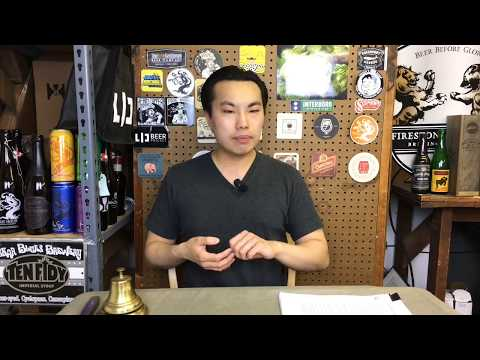 Beer Talk: Certified Cicerone Test Format and How Hard Is It?! - Ep ...