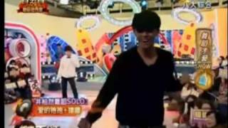 Show Lo gets scared + teaching on the spot? [ENG SUB]