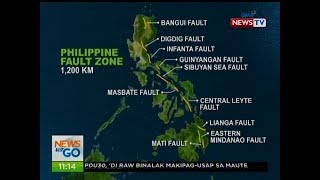 NTG: Quick Facts: Philippine fault zone
