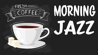 Morning Jazz & Bossa Nova For Work & Study   Lounge Jazz Radio   Live Stream 247