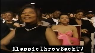 "Throwback: Cast of ""Living Single"" vs ""Martin"" (1996)"