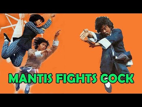 Wu Tang Collection - Mantis Fights Cock