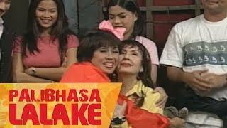 Palibhasa Lalake Full Episode 7 | Jeepney TV