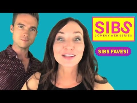 Sibs Season 1 Faves and Special Finale Announcement!