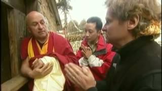 Буддийская монахиня провела в затворничестве 45 лет