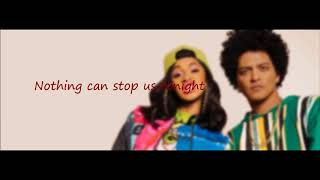 Bruno Mars - Finesse (Remix) Feat. Cardi B Lyrics