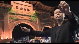 《願榮光歸香港台語版》台灣《撐香港,要自由》 演唱會  | #台灣大紀元時報