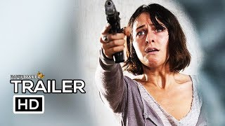 CYNTHIA Official Trailer (2018) Scout Taylor-Compton Horror Movie HD
