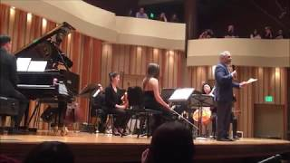 A New World: intimate music from Final Fantasy Concert 2019