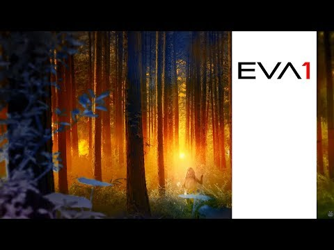 EVA1 IR Footage