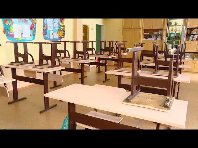 В школах Ангарска подвели итоги первого полугодия
