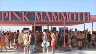 Burning Man 2012 - Fertility