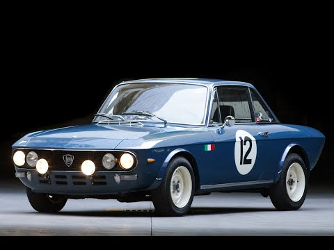Video of 1975 Lancia Fulvia located in Idaho Offered by Modern Classics LLC - OHR3